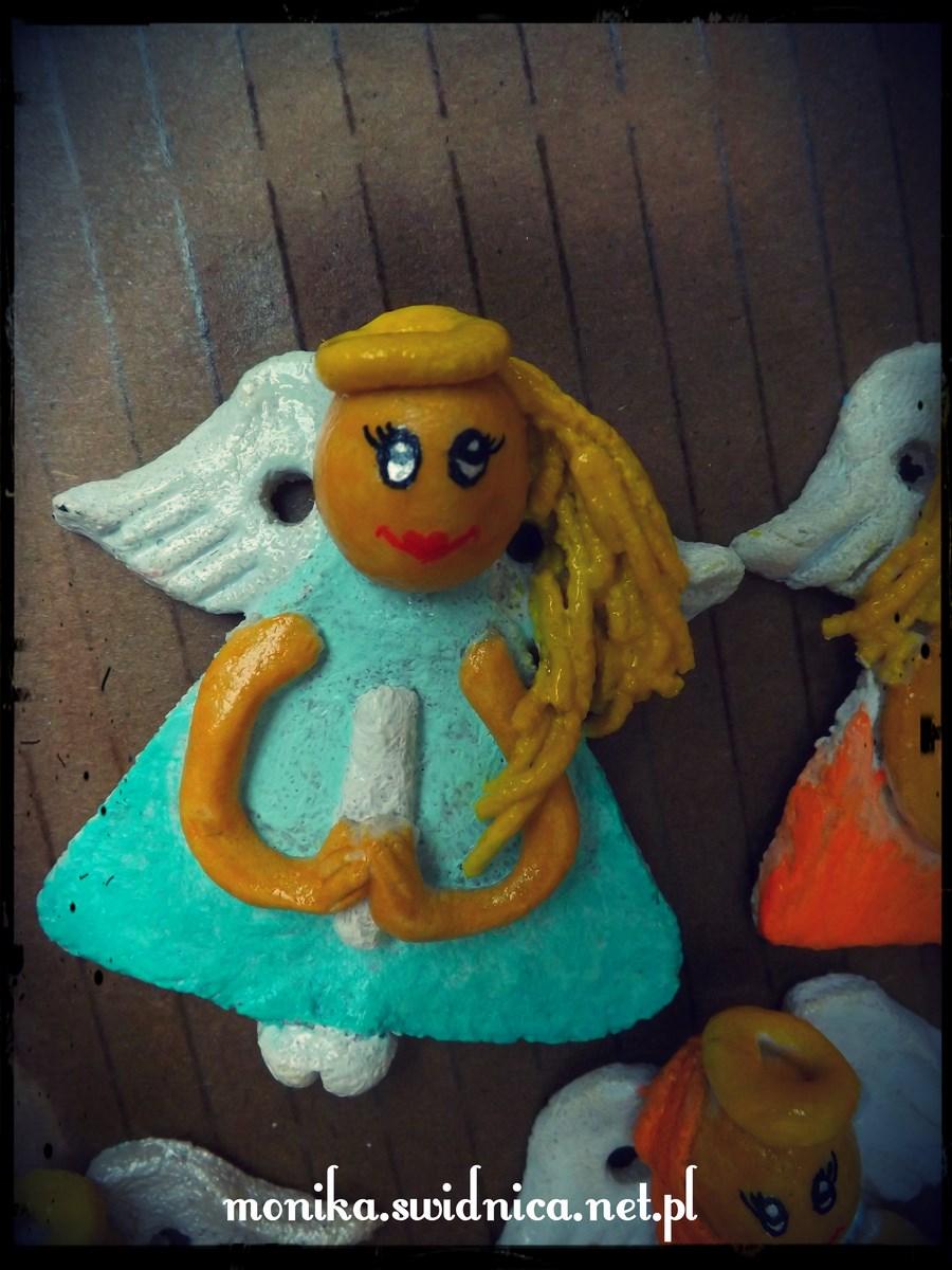 Aniołki (2)
