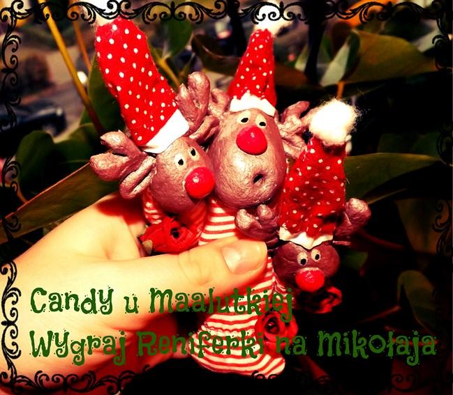 Candy u Maalutkiej