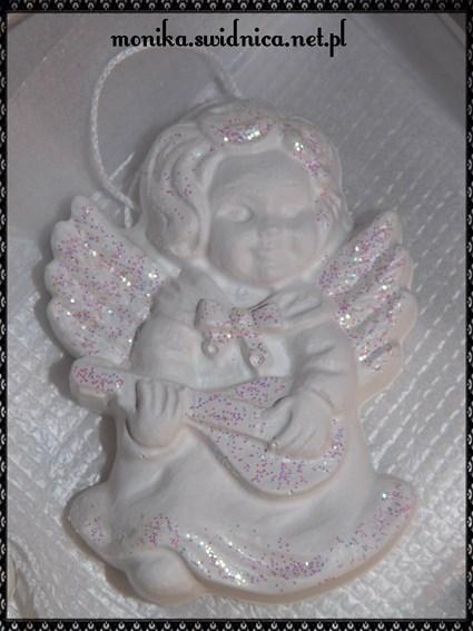 Gipsowe Anioły (3)