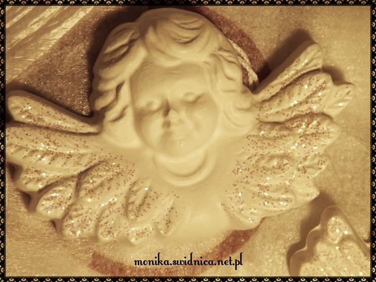 Gipsowe Anioły (4)